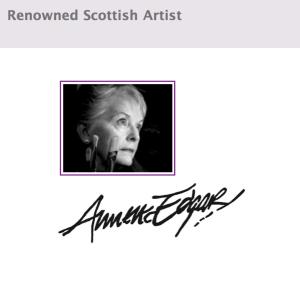 Annette Edgar